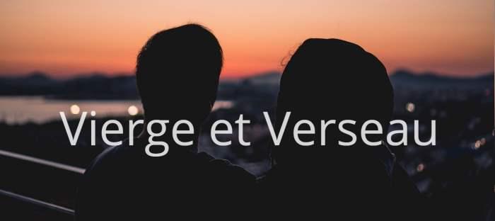 Homme Vierge et Femme Verseau : Compatibilité des signes